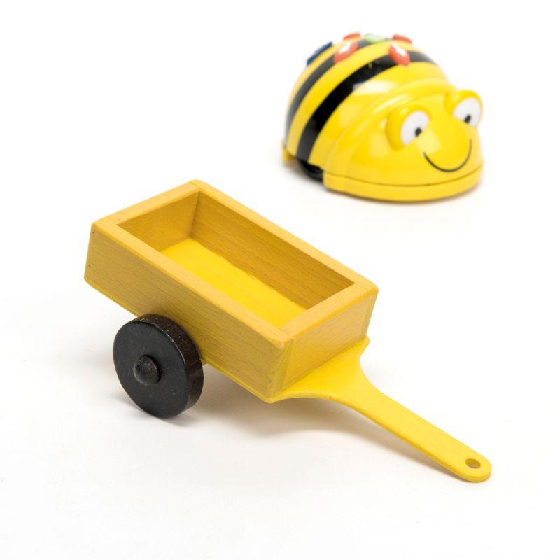 Bitučių – robotų vežimėlis