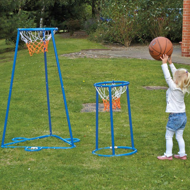 Krepšinio lankų rinkinys