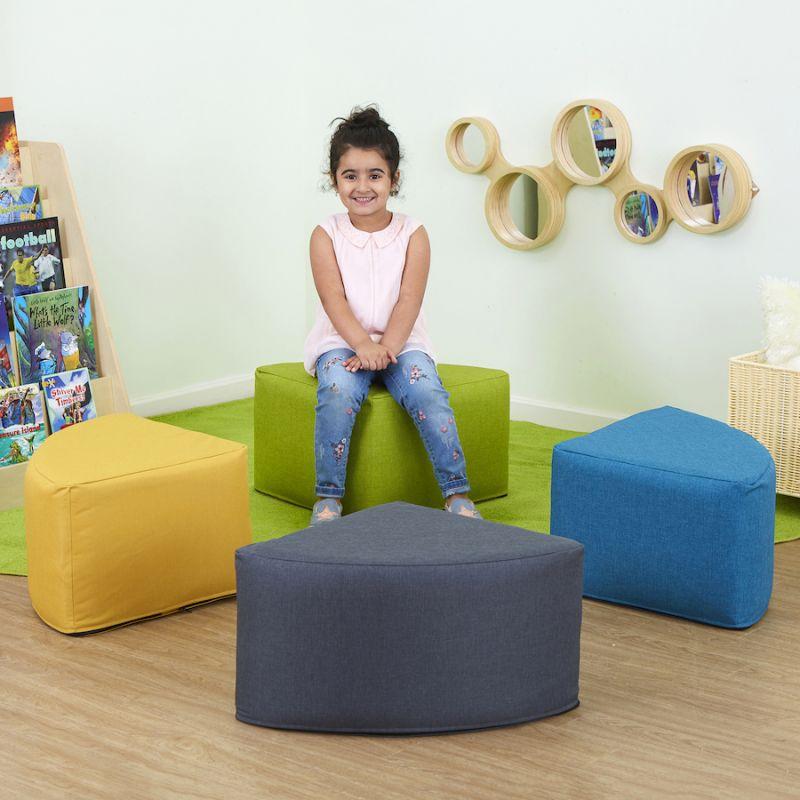 Sujungiamų foteliukų rinkinys