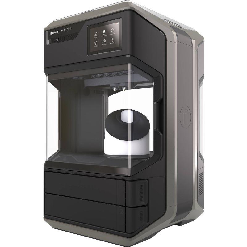 "3D Spausdintuvas Makerbot ""METHOD X"""