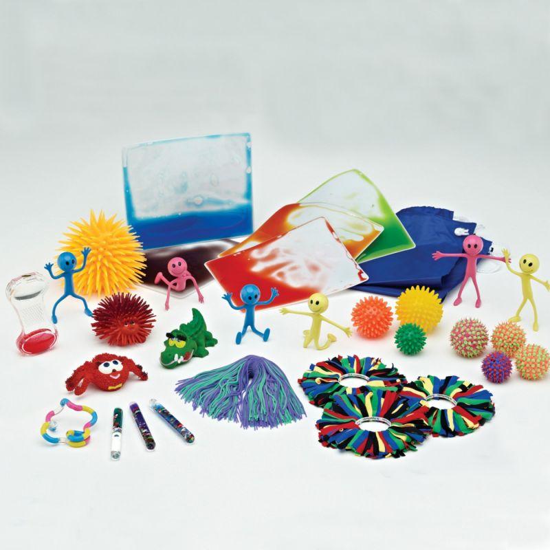 Žaisliukų rinklnys