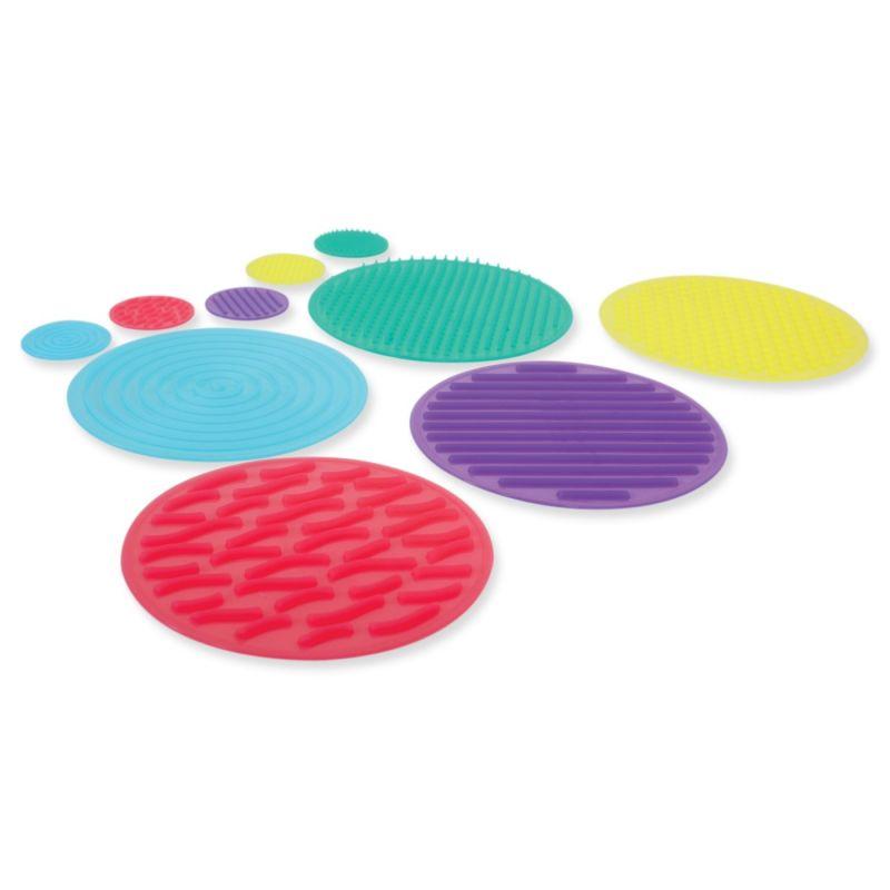 Sensoriniai diskai