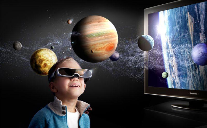 3D edukacinių filmų rinkinys