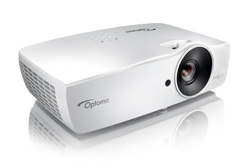 Projektorius Optoma EH461