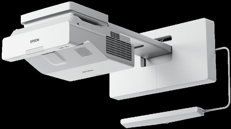 Interaktyvus projektorius EB-735Fi