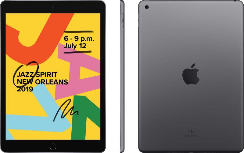 "Apple iPad 10.2"" Wi-Fi 32GB"