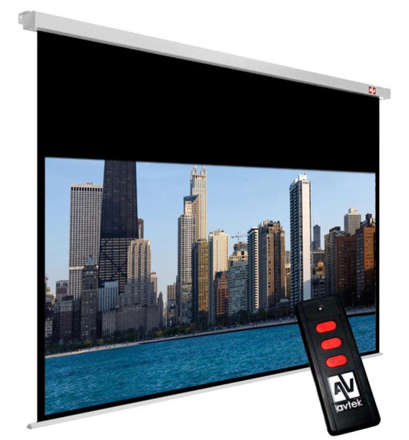 Avtek Video Electric 240
