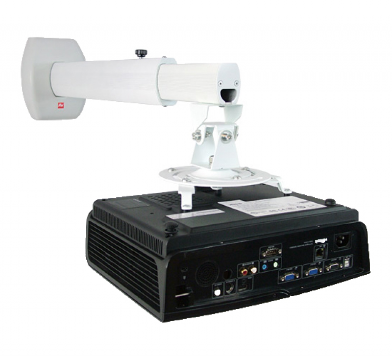 Avtek WallMount Pro 1200 projektoriaus laikiklis