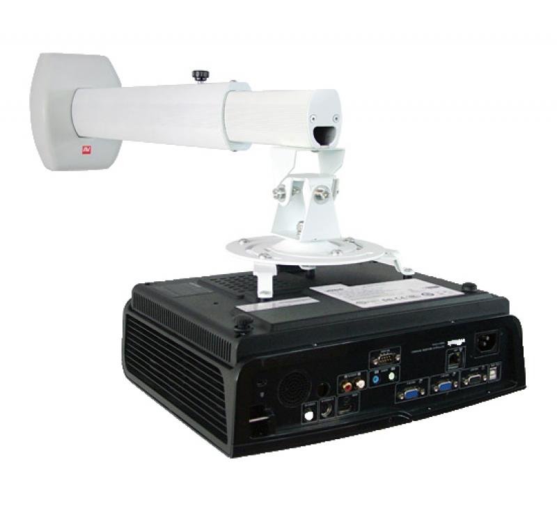 Avtek WallMount Pro 1500 projektoriaus laikiklis
