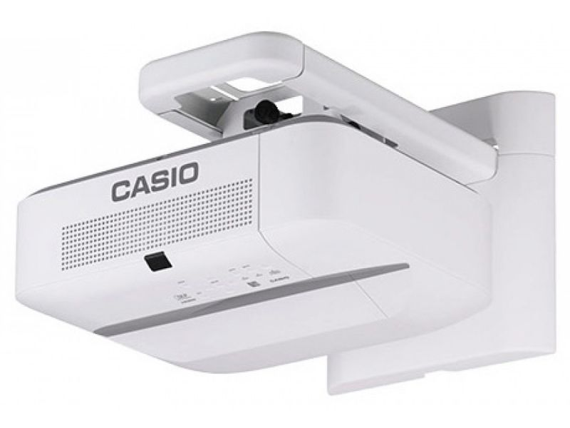 Projektorius CASIO XJ-UT352WN