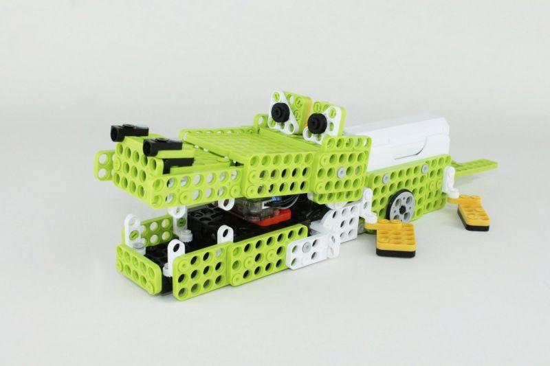"""Konstruktorius – robotas """"Edbot Dream"""""""
