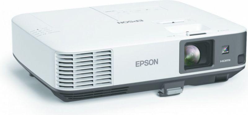 Projektorius EPSON EB-2155W