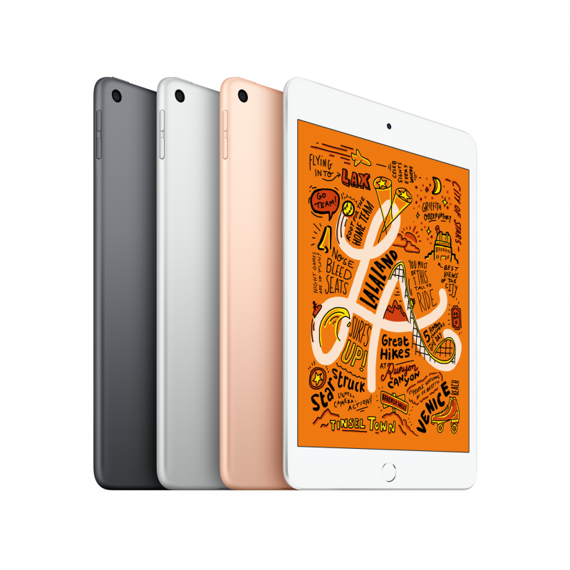 "Apple iPad mini 7.9"" Wi-Fi 64GB"