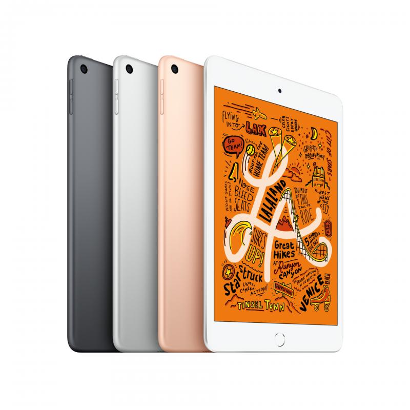 """Apple iPad mini 7.9"""" Wi-Fi 64GB"""