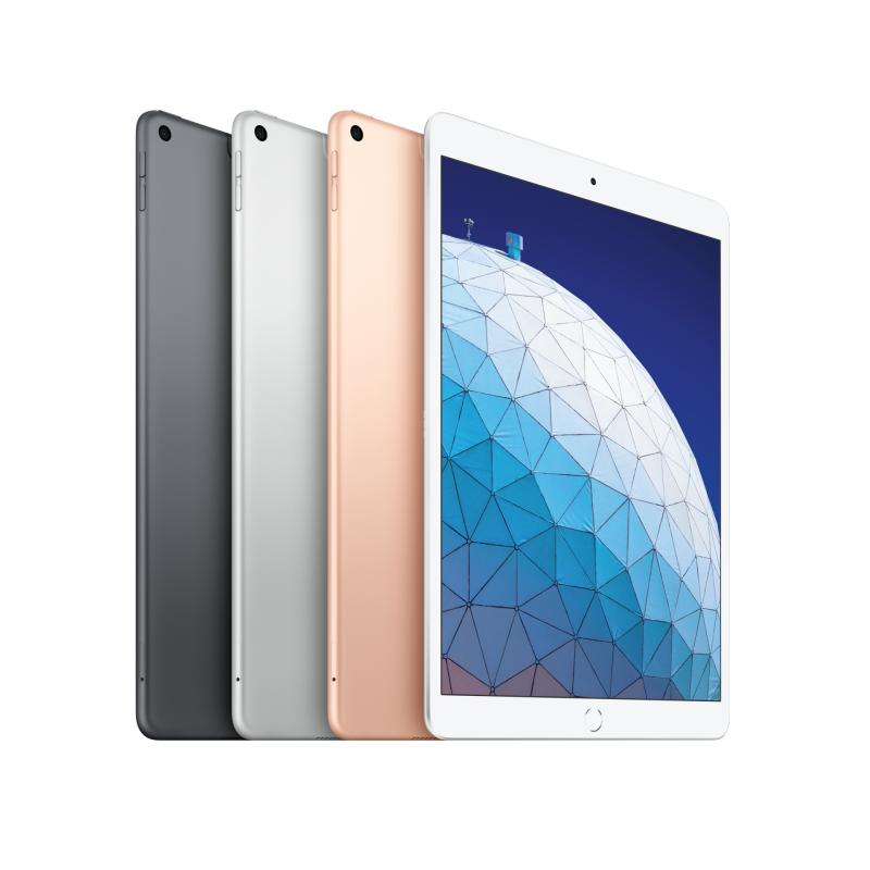 "Apple iPad Air 10.5"" Wi-Fi + Cellular 64GB"