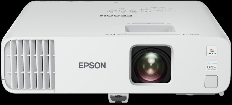 Projektorius EPSON EB-L200F