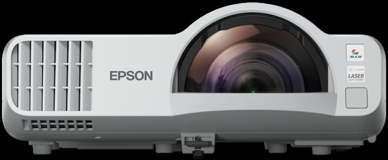 Projektorius EPSON EB-L200SX