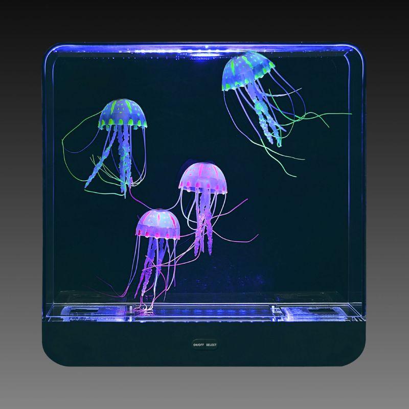 Medūzų akvariumas
