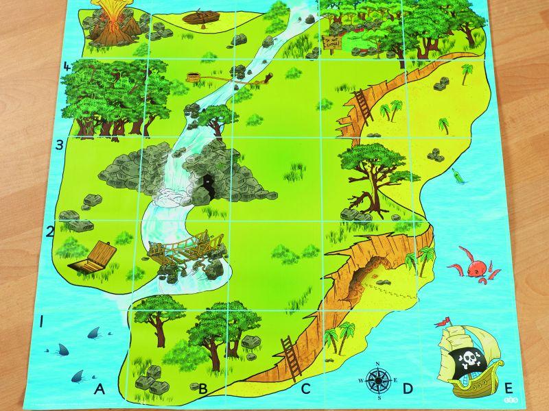 Lobių salos kilimėlis