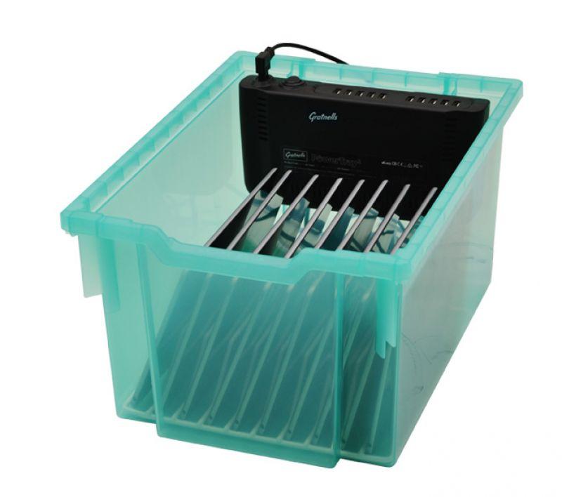Antibakterinės dėžutės