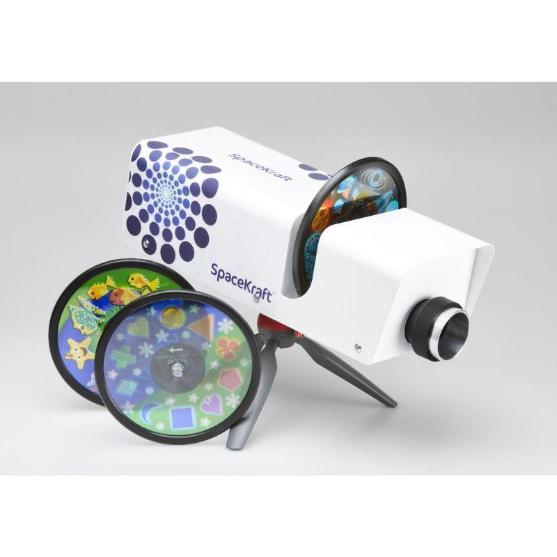 """""""Star Buy"""" projektoriaus A paketas"""