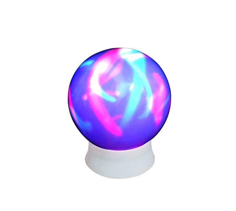 Spalvas keičianti sfera