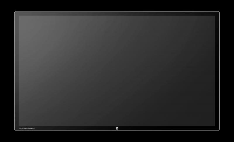 """Avtek TouchScreen 5 Business 55"" interaktyvus ekranas"