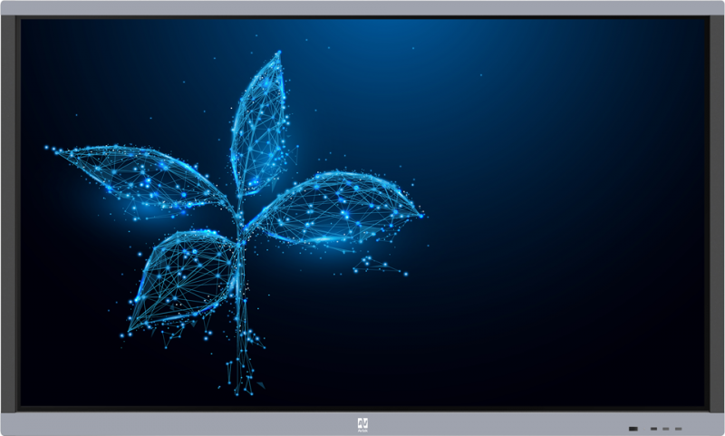 "Avtek TouchScreen 5 Connect+ 55"" interaktyvus ekranas"