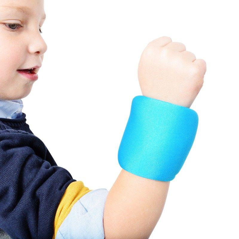 Vaikiškos pasunkintos riešės (200 g.)